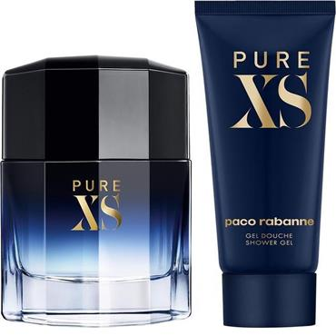 PACO RABANNE PURE XS FOR HIM 100ML EDT SHOWER GEL 100ML