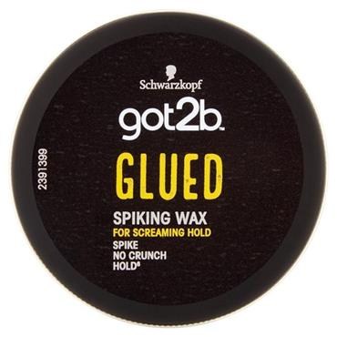SCHWARZKOPF GLUED SPIKING WAX 75ML