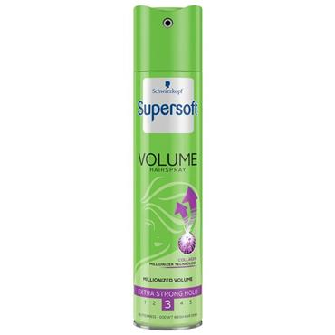 SCHWARZKOPF VOLUME LIFT HAIRSPRAY 400ML