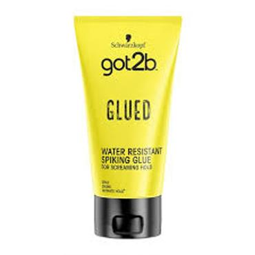 SCHWARZKOPF GLUED SPIKING GLUE 150ML