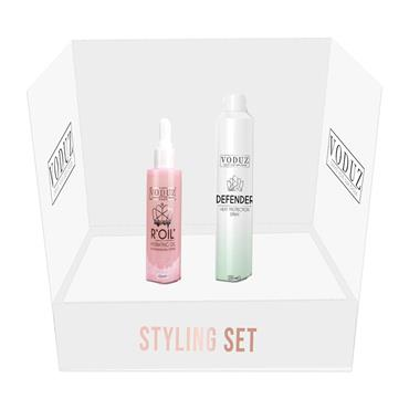 Voduz Protect and Perfect Styling Set