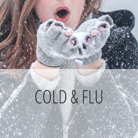 Cold & Flu Medicine