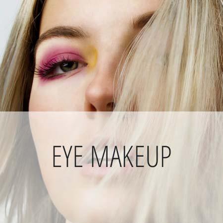 Eye Makeup & Beauty