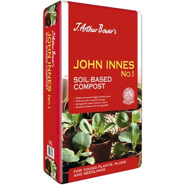 JOHN INNES NO1 10L