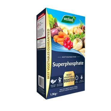 SUPERPHOSPHATE 1.5KG