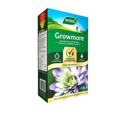 GROWMORE 1.5KG