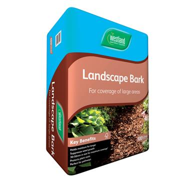 WESTLAND LANDSCAPE BARK 90L CLICK AND COLLECT ONLY
