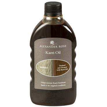 Karri Oil