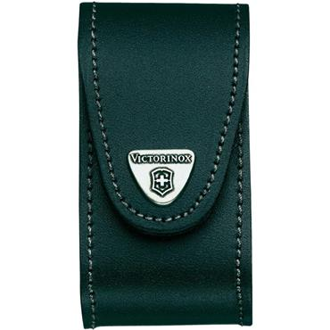 SWISS ARMY LEATHER BELT POUCH