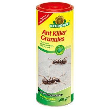 ANT KILLER ORGANIC 500G