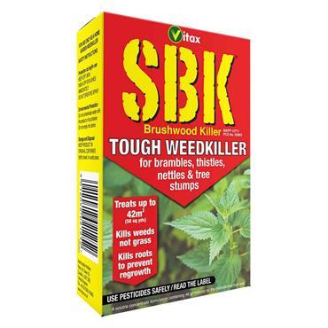 SBK BRUSHWOOD KILLER 125ML