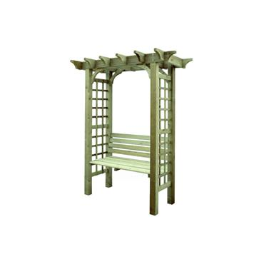 WOODFORD ARBOUR HEAVY DUTY