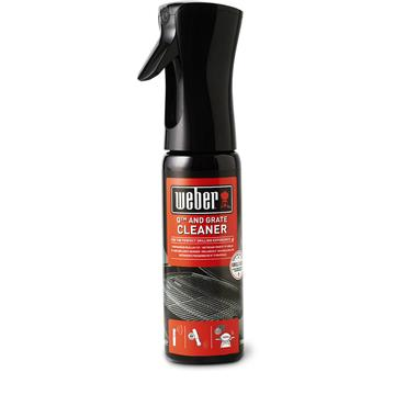 WEBER Q AND GRATE CLEANER 300ml