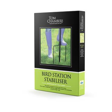 Accessory - Bird Station Stabiliser