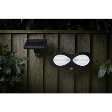 PIR SECURITY LIGHT 200L