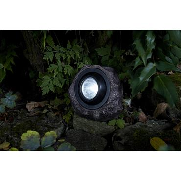 SMART GARDEN ROCK LIGHT JUMBO 15L