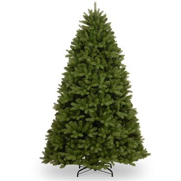 NEWBERRY REAL FEEL ARTIFICIAL CHRISTMAS TREE 9FT
