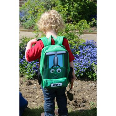 TRACTOR TED TED BACKPACK