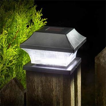 SMART GARDEN POST LIGHT 3L