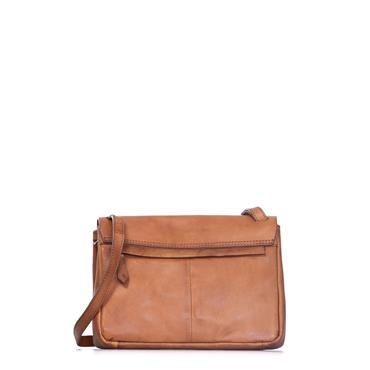 O MY BAG LUCY COGNAC CLASSIC