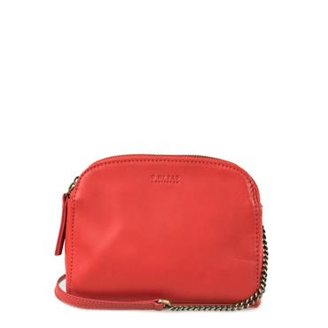 O MY BAG EMILY RED CLASSIC