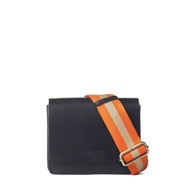O MY BAG THE AUDREY MINI BLACK CLASSIC