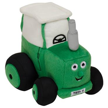 TRACTOR TED SOFT TOY LARGE