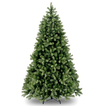 """BAYBERRY """"REAL FEEL"""" 7.5ft ARTIFICIAL CHRISTMAS TREE"""