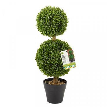 SMART GARDEN DUO TOPIARY TREE 60CM