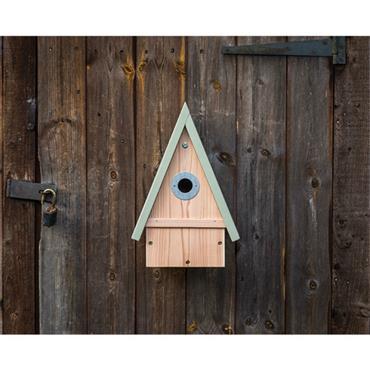 MULTI SPECIES BIRD BOX