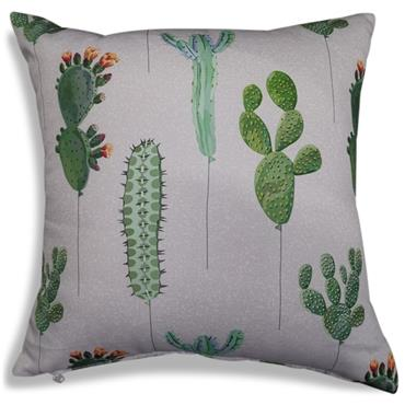 LG OUTDOOR SCATTER CUSHION CACTI