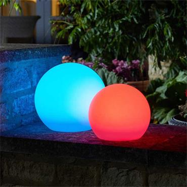 LUNIERES ORB LARGE
