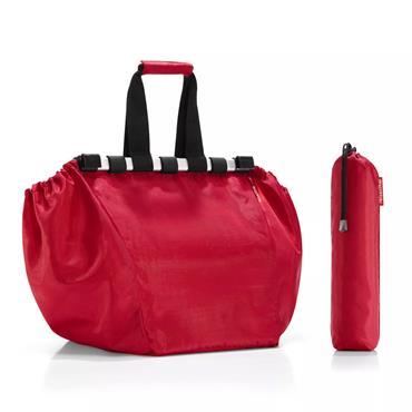 REISENTHEL SHOPPING BAG EASY RED