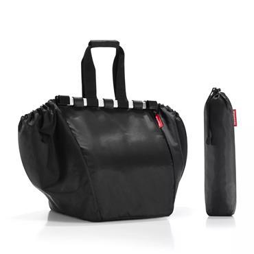 REISENTHEL SHOPPING BAG EASY BLACK