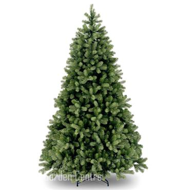 NEWBERRY REAL FEEL ARTIFICIAL CHRISTMAS TREE 10FT