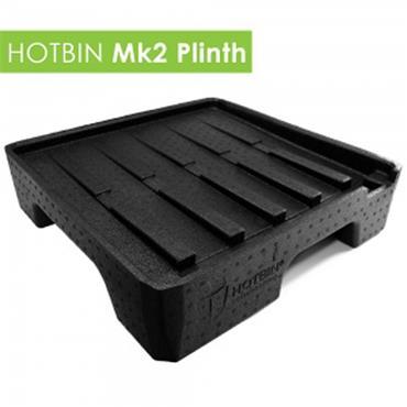 HOTBIN MK. 2 PLINTH