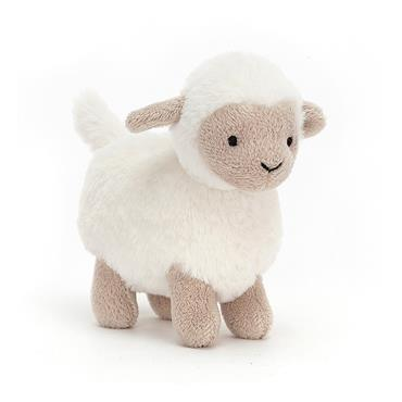 JELLYCAT LAMB DIDDLE