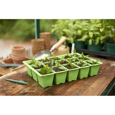 SEED TRAY INSERTS 15 CELL 5 PACK