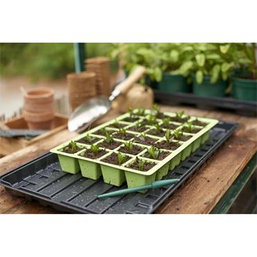 SEED TRAY INSERTS 24 CELL 5 PACK