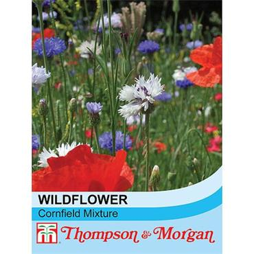 WILD FLOWER CORNFIELD MIXTURE