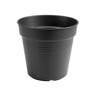 ELHO GREEN BASICS GROWPOT BLACK