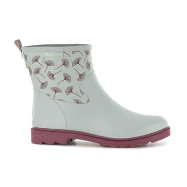 AJS ANKLE BOOT TOKYO