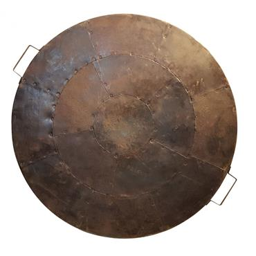 Kadai Shield Cover