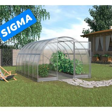 SIGMA GREENHOUSE