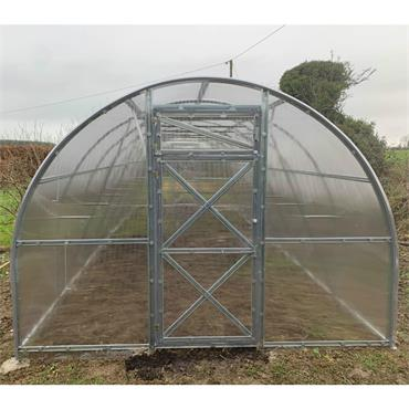 STRONG GREENHOUSE