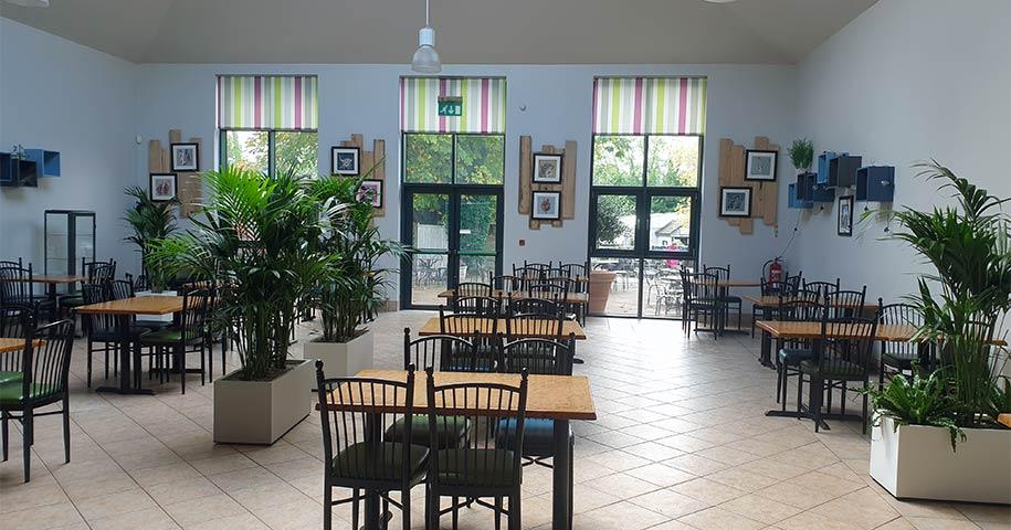 The Beeches Restaurant at Clonmel Garden Centre