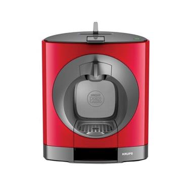 Krups NESCAFÉ Dolce Gusto Coffee Machine - Red | KP110540