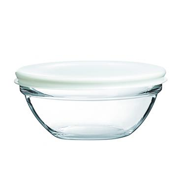 Luminarc Glass 14cm Stacking Bowl | GL1408