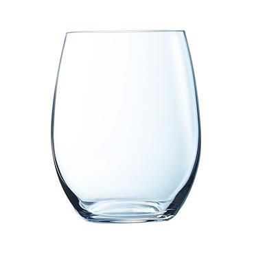 Primary Hiball Tumbler 36cl Glass Single | CS3322PR