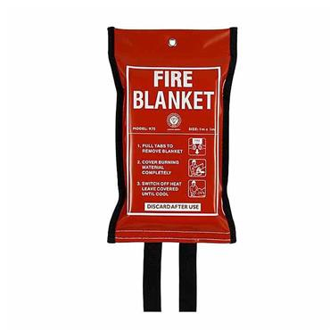 PROPLUS FIRE BLANKET 1MX1M